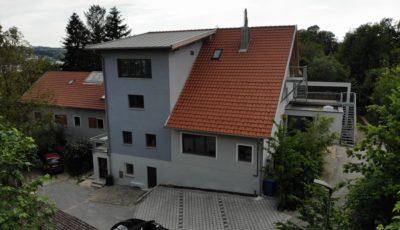 WG-Wohnungen in Hacklberg 3D Model