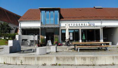 Filiale Bayerbach – Metzgerei Lang