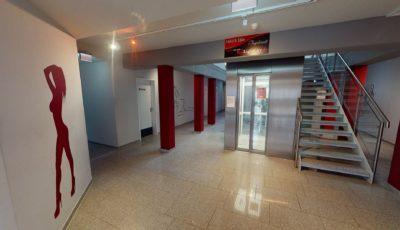 Geschützt: Haus 16a Ingolstadt 3D Model